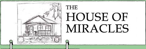 The House of Miracles - header